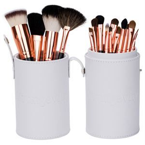 Picture of Mineral Makeup Brush Kit - White Case